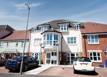 2 bed flat for sale in Blacksmith Close, Aldershot, Hampshire GU12