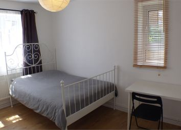 Thumbnail Room to rent in Limscott House, Bruce Road