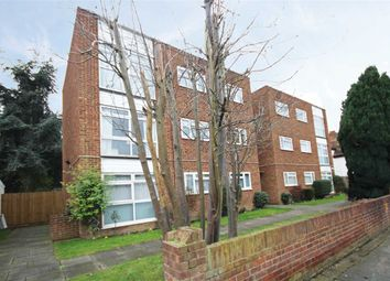 Thumbnail 3 bed flat for sale in The Birches, Heathside, Whitton, Hounslow