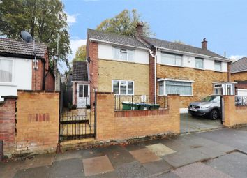 2 bed semi-detached house for sale in St Michaels Rise, Okehampton Crescent, Welling DA16