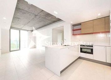 Thumbnail 1 bed flat for sale in 3 Tidal Basin Road, Royal Victoria