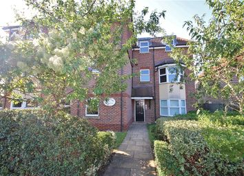 Thumbnail 2 bed flat for sale in Jasmine Court, 76 Main Street, Feltham, Surrey