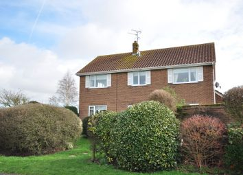 Thumbnail 3 bed detached house for sale in Ashes Close, Walton-On-The-Naze