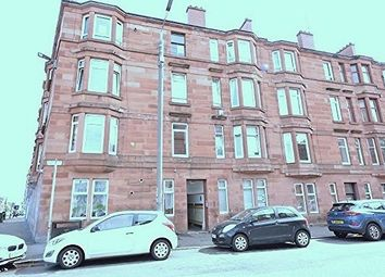 Thumbnail 1 bedroom flat for sale in 3 Craigie Street, Glasgow
