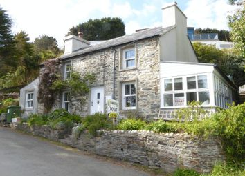 Thumbnail 2 bed cottage to rent in Bradda East, Port Erin, Isle Of Man