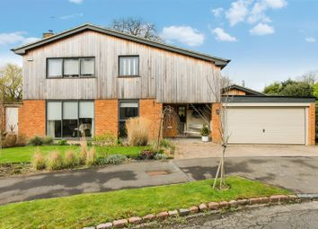Thumbnail Detached house for sale in Culross Close, Pittville, Cheltenham