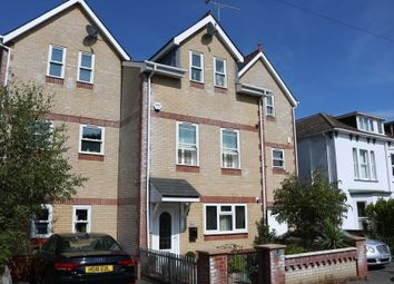 4 bed town house for sale in Balmoral Road, Parkstone, Poole BH14