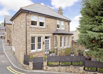 Thumbnail 3 bed semi-detached house for sale in St Peters Square, Harrogate, North Yorkshire