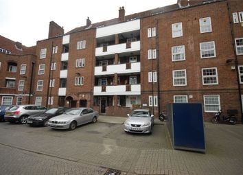 Thumbnail 2 bed flat for sale in Pentland House, Stamford Hill, London