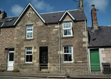 Thumbnail 3 bed terraced house for sale in East High Street, Greenlaw, Duns