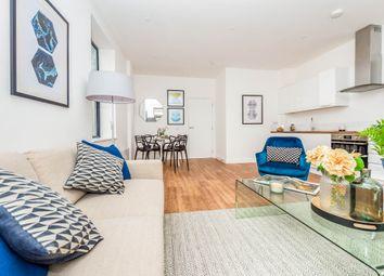 Thumbnail 2 bed flat for sale in Marlowes, Hemel Hempstead
