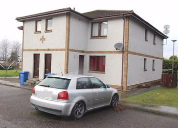 Thumbnail 1 bed flat for sale in Murray Terrace, Smithton, Inverness