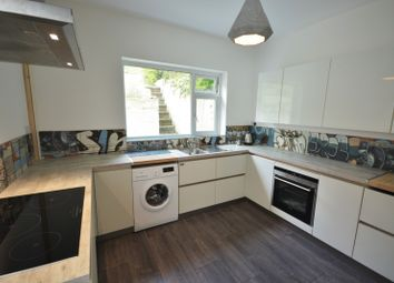 Thumbnail 5 bedroom property to rent in Beechwood Road, Uplands, Swansea