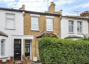 Thumbnail Flat for sale in Halstead Road, Enfield