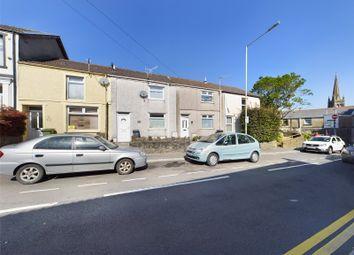 Thumbnail Terraced house for sale in Monk Street, Aberdare, Rhondda Cynon Taff