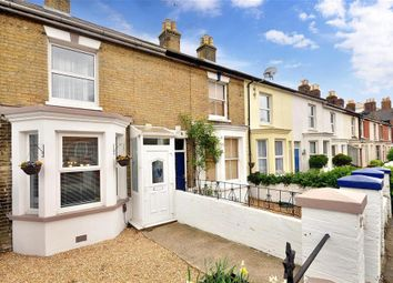 Thumbnail 2 bed terraced house for sale in Arctic Road, Cowes, Isle Of Wight
