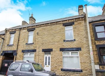Thumbnail 1 bed flat to rent in Newton Street, Barnsley