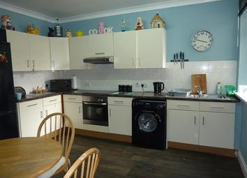 Thumbnail 2 bed flat for sale in Grimsby Road, Cleethorpes