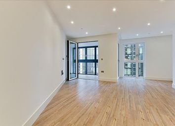 Thumbnail 1 bedroom flat to rent in Wiverton Tower, New Drum Street, Aldgate