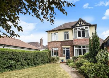 Thumbnail 4 bed detached house for sale in Bowes Hill, Rowland's Castle
