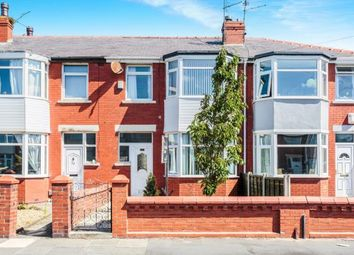 3 bed terraced house for sale in Southbourne Road, Blackpool, Lancashire, . FY3