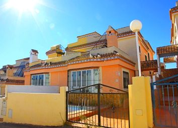 Thumbnail 1 bed town house for sale in Calle La Revoltosa, Villamartin, Costa Blanca, Valencia, Spain