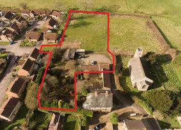 Thumbnail Land for sale in Land At Churchill Farm, Mosterton - Under Offer