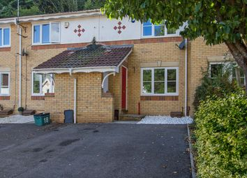 Thumbnail 2 bedroom terraced house for sale in Evans Close, St. Annes Park, Bristol, Avon