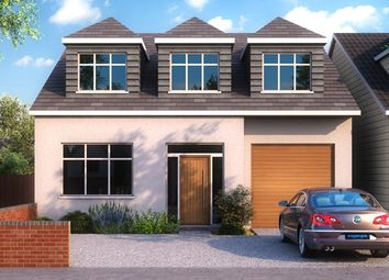 Thumbnail 5 bed detached house for sale in Woodfield Road, Hadleigh, Benfleet