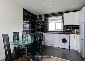 Thumbnail 2 bed flat to rent in Westwood Road, Ilford
