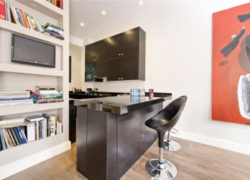 Thumbnail 3 bed mews house for sale in Maltings Place, London