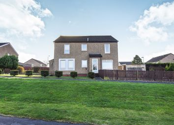 Thumbnail 1 bed end terrace house for sale in Mearns Way, Bishopbriggs, Glasgow