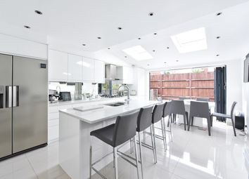 Thumbnail 3 bed town house for sale in Colebrook Way, London