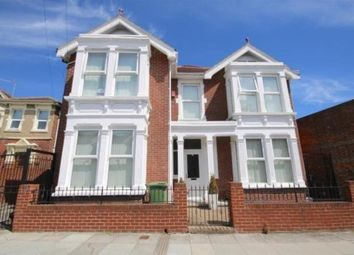 Thumbnail 6 bed detached house for sale in Devonshire Avenue, Southsea