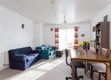Thumbnail 2 bedroom flat for sale in East Acton Lane, London