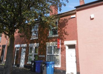 Thumbnail 2 bedroom property to rent in Jackson Street, Derby
