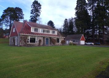 Thumbnail 5 bed property to rent in North Deeside Road, Milltimber