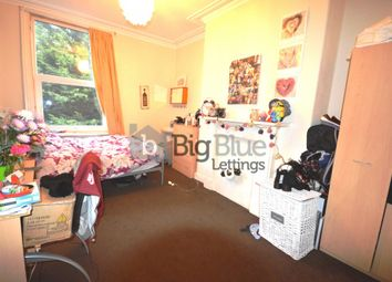 Thumbnail 9 bed terraced house to rent in Hyde Park Road, Hyde Park, Nine Bed, Leeds