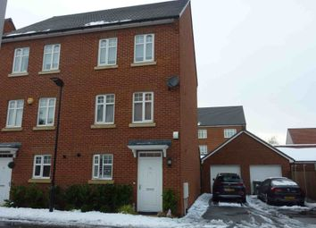 Thumbnail 4 bed semi-detached house to rent in Bushey Hall Park, Bushey Hall Drive, Bushey