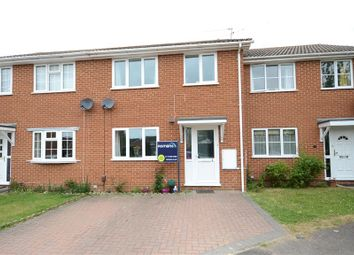 Thumbnail 3 bed terraced house for sale in Southwold Close, Lower Earley, Reading