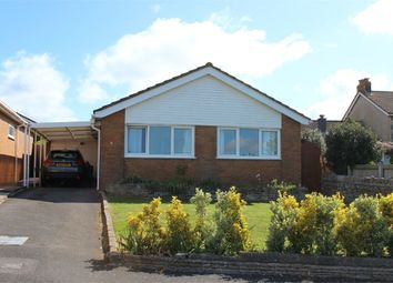 Thumbnail 2 bed detached bungalow for sale in Windsor Road, Weston-Super-Mare