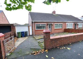 2 bed bungalow for sale in Temple Park Road, South Shields NE34