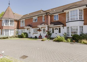 Thumbnail 2 bed maisonette for sale in Mill House Gardens, Worthing, West Sussex