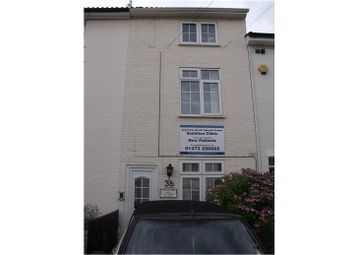Thumbnail 1 bed flat to rent in High Street, Ipswich