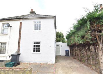 Thumbnail 2 bedroom property to rent in Brighton Road, Surbiton