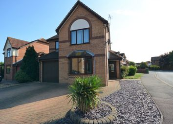 Thumbnail 4 bed detached house for sale in Douglas Close, Carlton Colville, Lowestoft