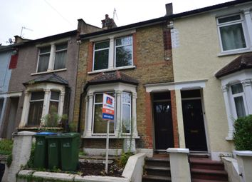 Thumbnail 2 bed terraced house to rent in Shieldhall Street, London
