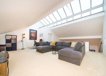 Thumbnail 2 bed flat for sale in 2 Menai Place, London