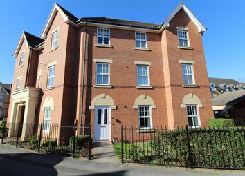 Thumbnail 2 bed flat for sale in Chelwood Drive, Mapperley, Nottingham