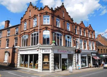 Thumbnail Office to let in First Floor Offices, 7 Smith Street, Warwick, Warwickshire